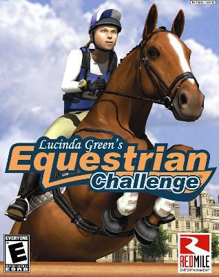 Descargar Equestrian Challenge [English] por Torrent